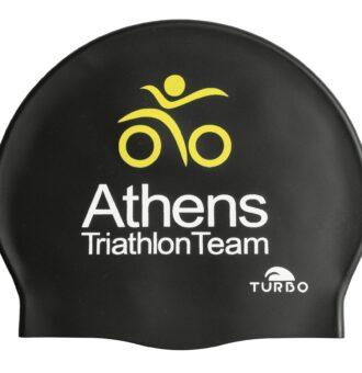 Athens Triathlon Team by Turbo
