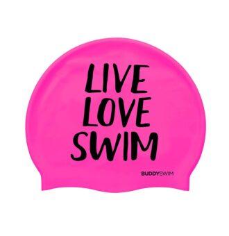 Live Love Swim