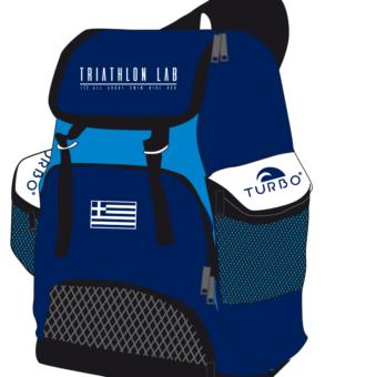 Triathlon Lab Backpack