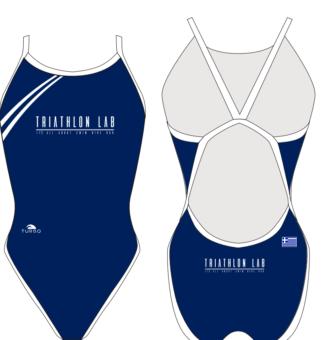 Triathlon Lab Female Swimsuit