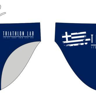 Triathlon Lab Male Swimsuit