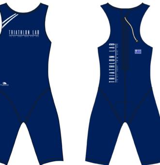 Triathlon Lab Trisuit